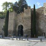 La Cava, la puerta de Alcántara y el paseo Federico García Lorca lucirán de azul este martes 26 de octubre por el Día del Daño Cerebral