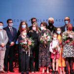 Entregados los 29 Premios Teatro de Rojas con distinción especial a los espectadores